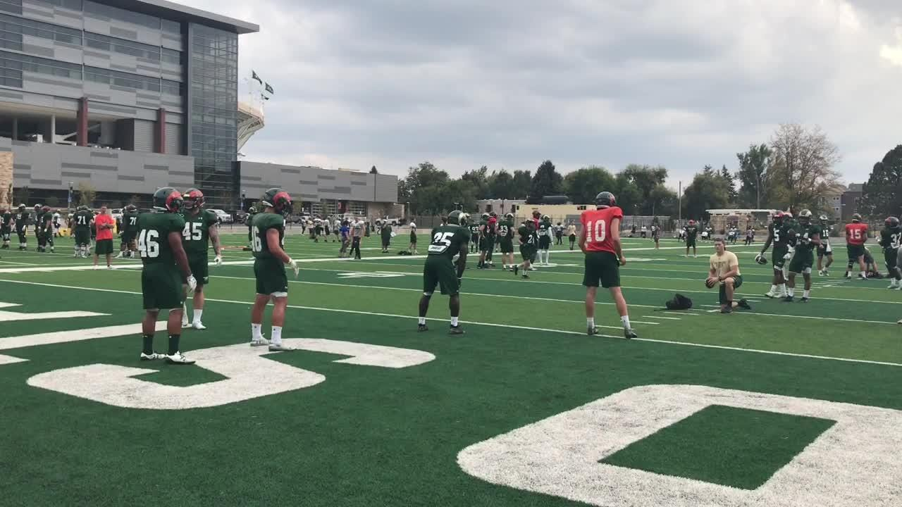 Mike Bobo says Rams have to focus solely on this week's game to be successful