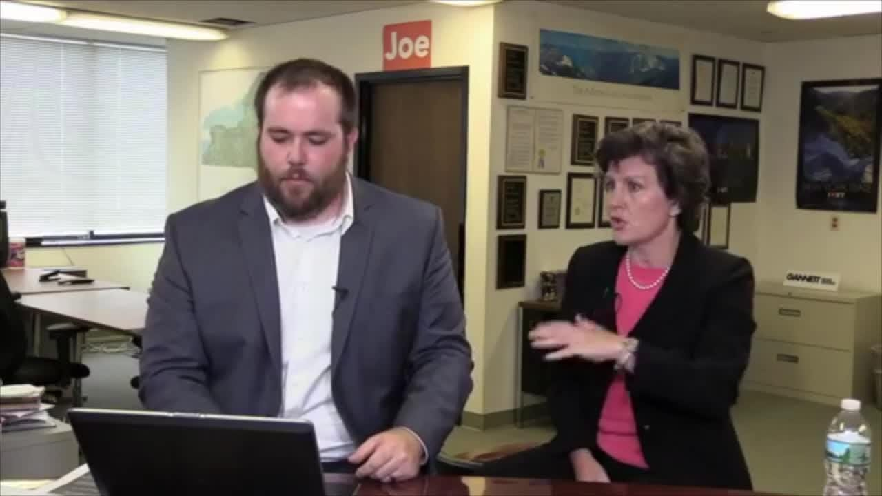 Live From Albany: Stephanie Miner on her independent bid for governor