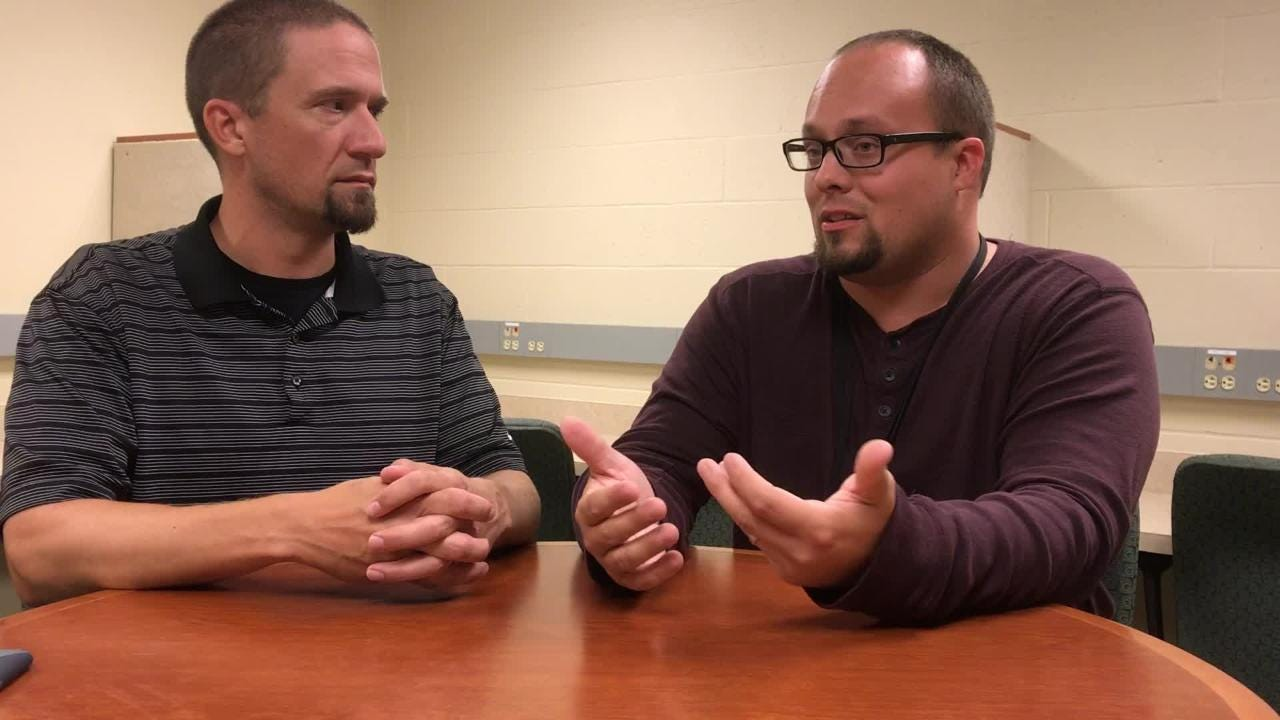 Packers beat reporters Jim Owczarski and Ryan Wood analyze how Green Bay's game Sunday at Washington shapes up.