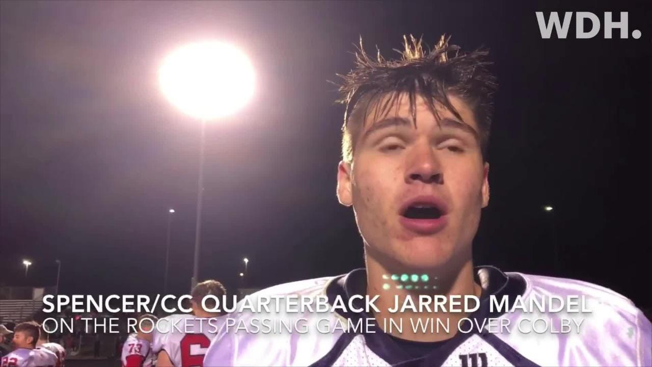 High school football: Week 6 highlights for Central Wisconsin area