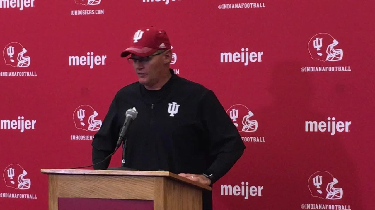 Michigan State defeated IU in a game the Hoosiers thought could have gone their way.