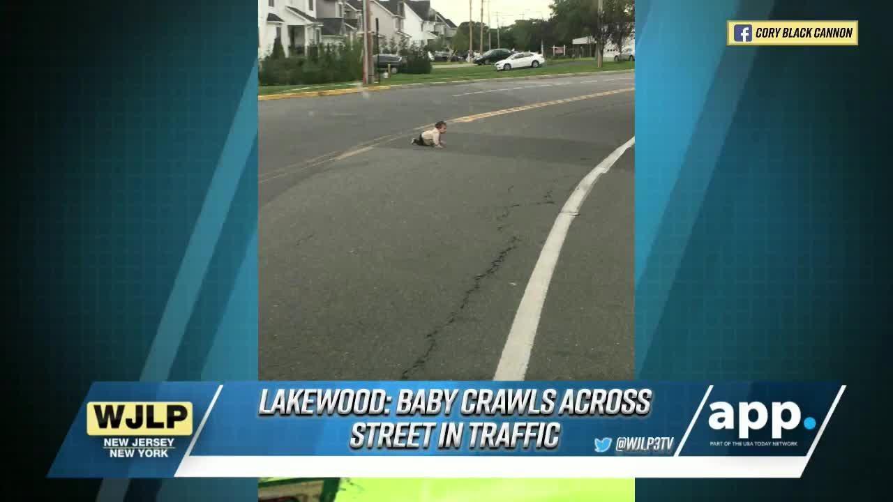 NewsBreak: Second Kavanaugh accuser; Baby in Lakewood road