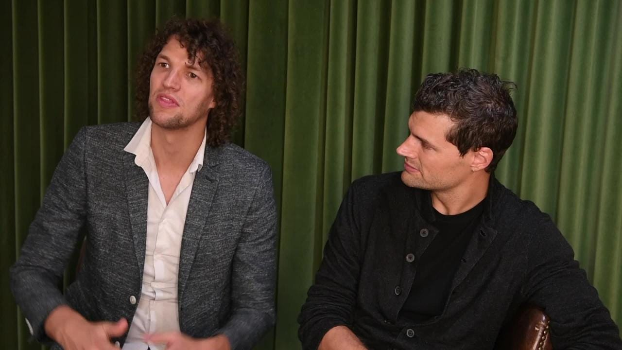 For King and Country talks about playing the Ryman