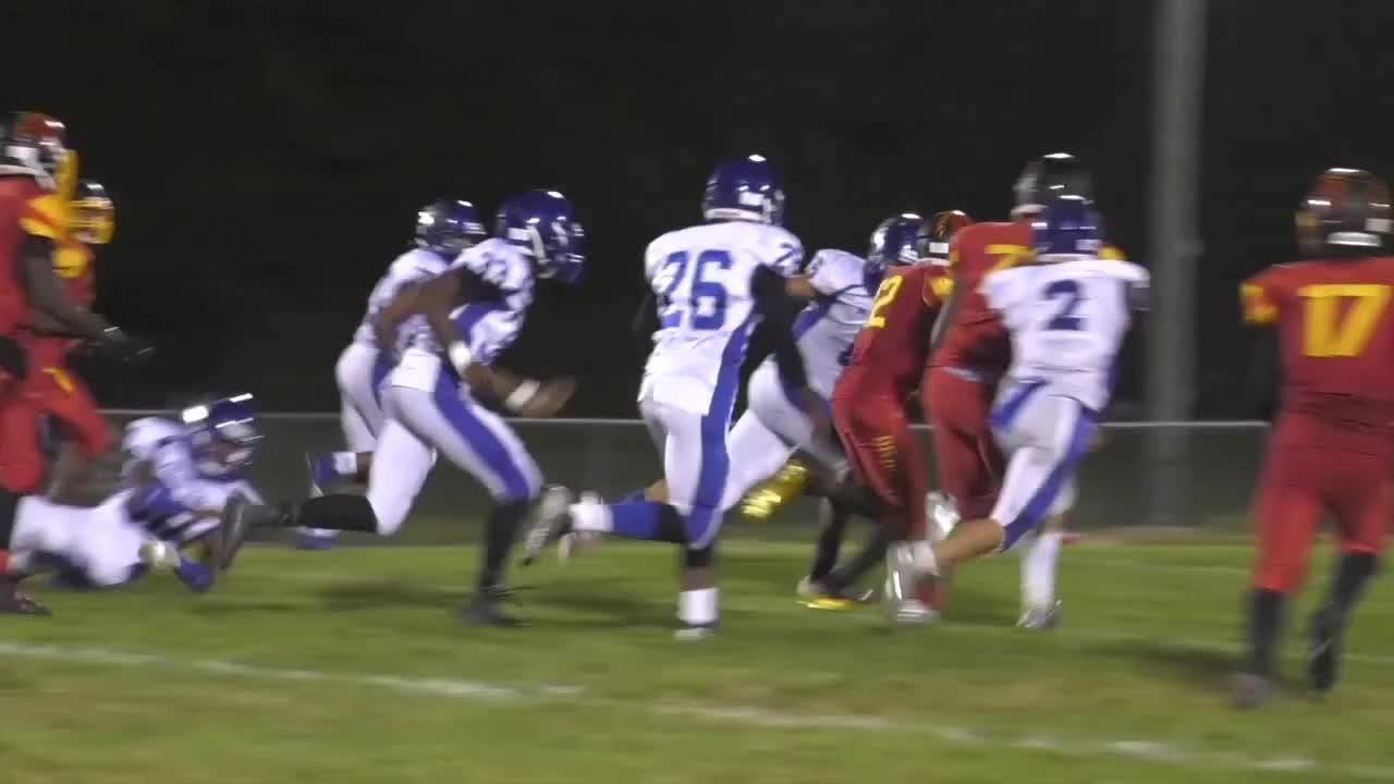 Delaware High School Football Week 3 Top Plays