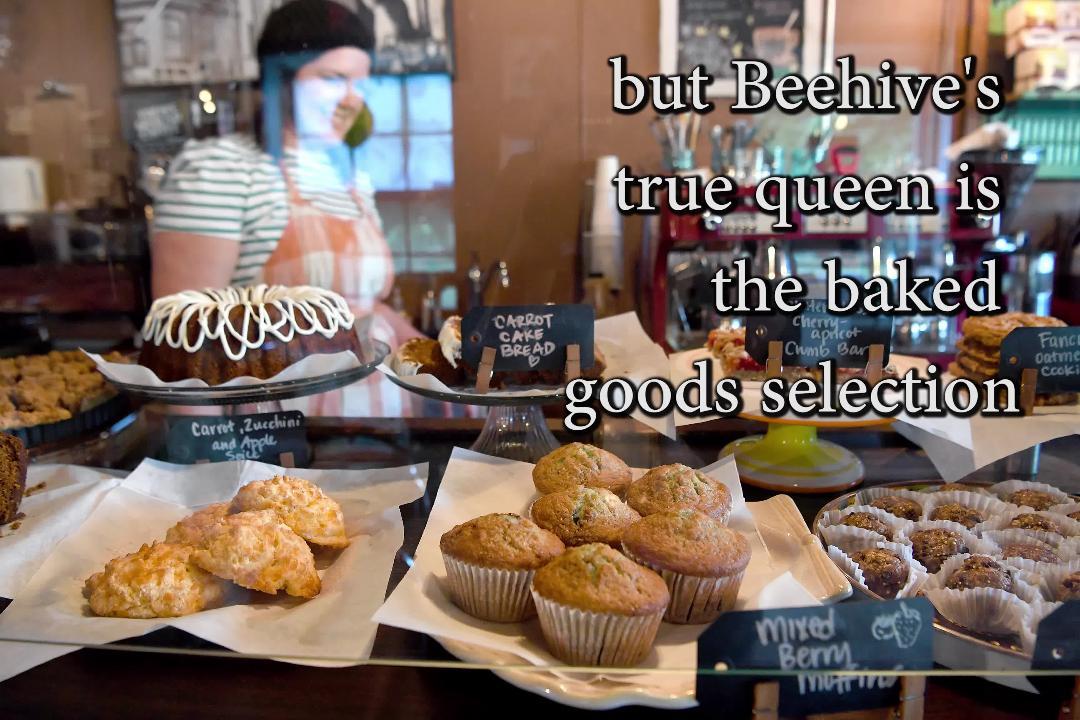 Beehive Coffee Bar