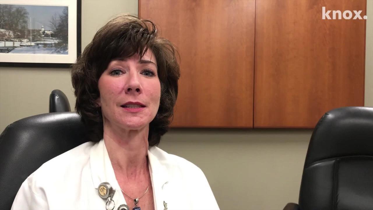 Vanderbilt, UT health systems combine to create statewide network