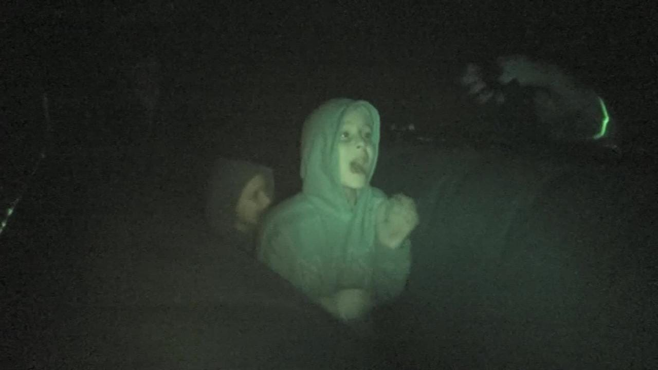 delaware's haunts are in full swing. here's some scary halloween fun.