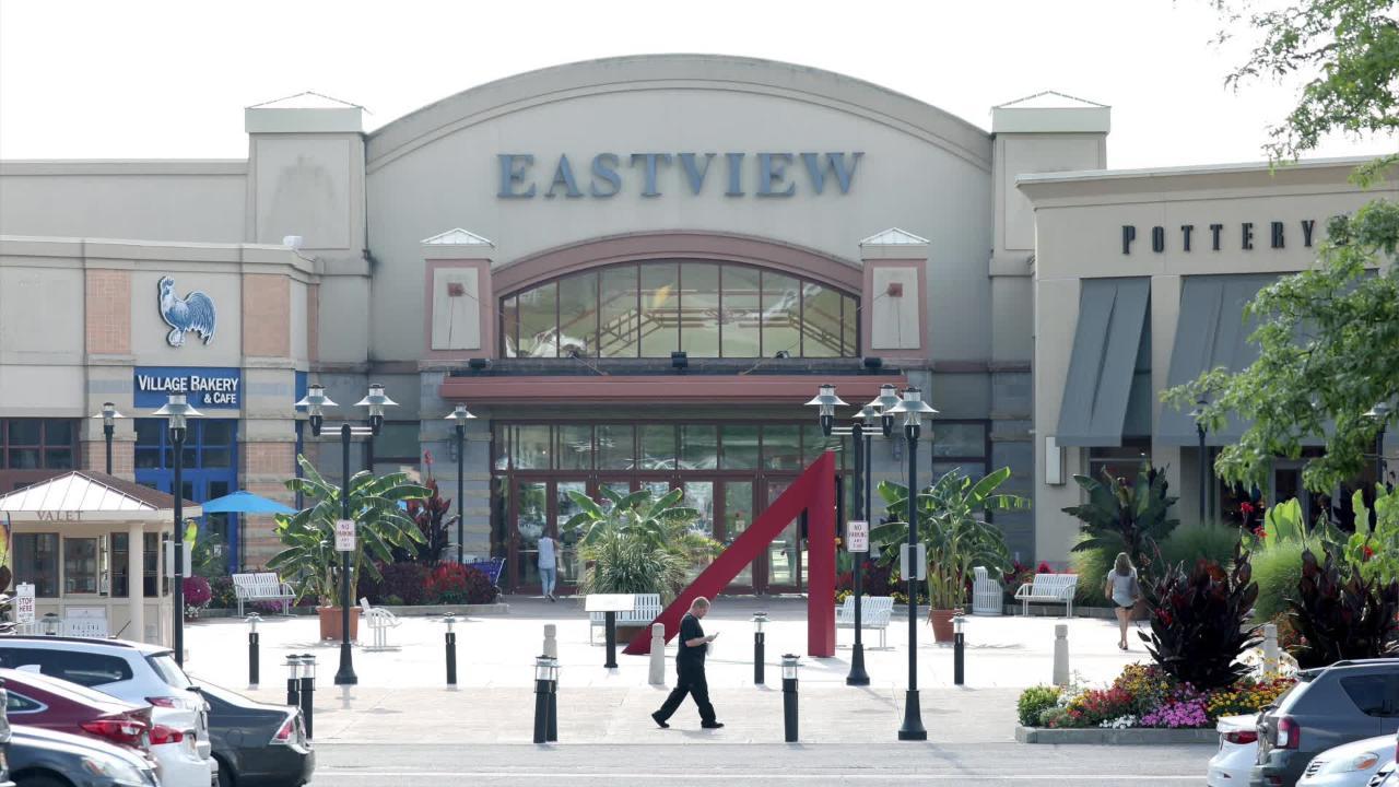 Tax Break for Greece Ridge Mall?