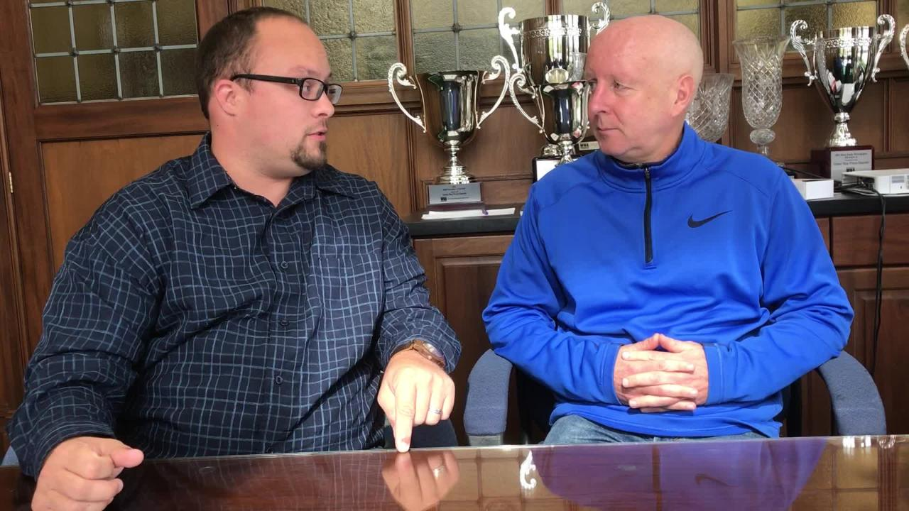 Packers beat writers Ryan Wood and Pete Dougherty analyze the Packers-Bills matchup and predict the outcome.