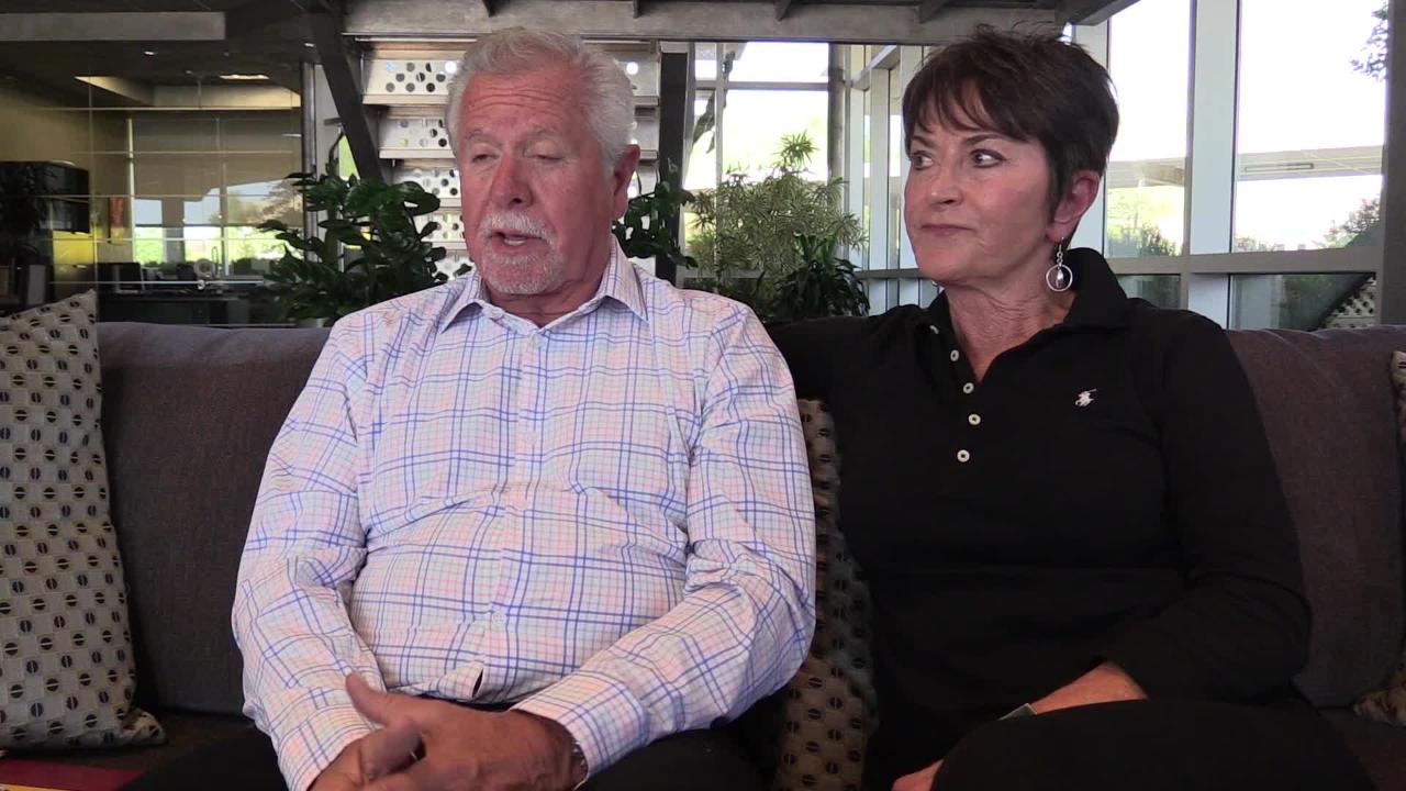 Mike and Cindy Watts donate $30 million to ASU