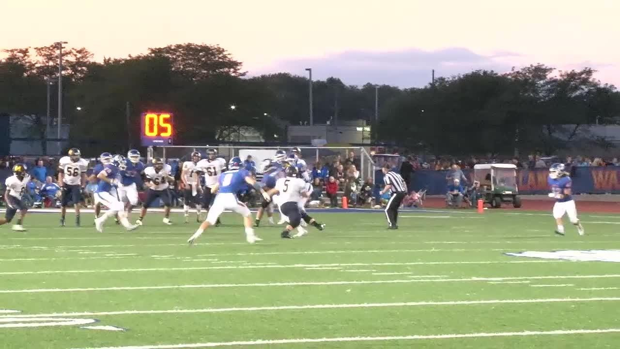 Indiana high school football scores, highlights, stats and ...