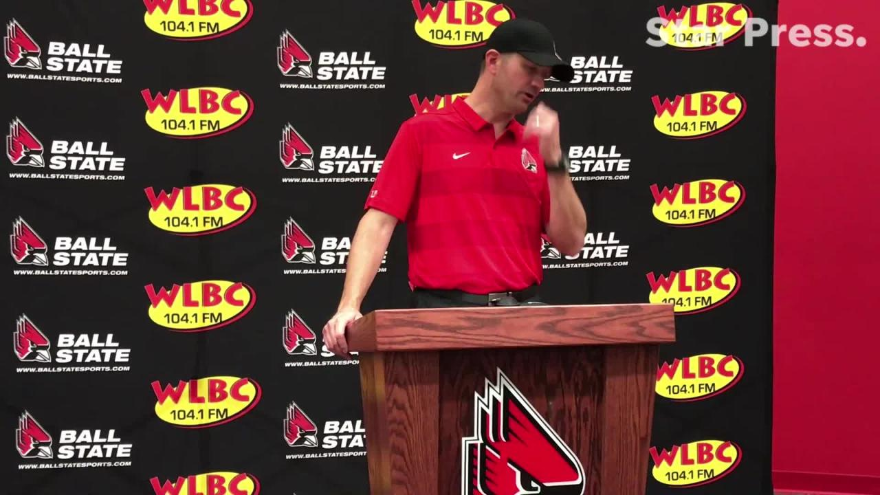 Mike Neu shares why Riley Miller is so special for the Cardinals.