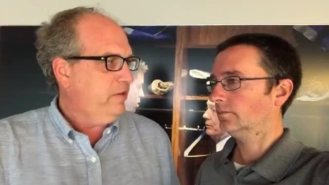 Free Press columnist Shawn Windsor and sports writer Dave Birkett react to another painful Lions loss to Cowboys, 26-24, Sept. 30, 2018.