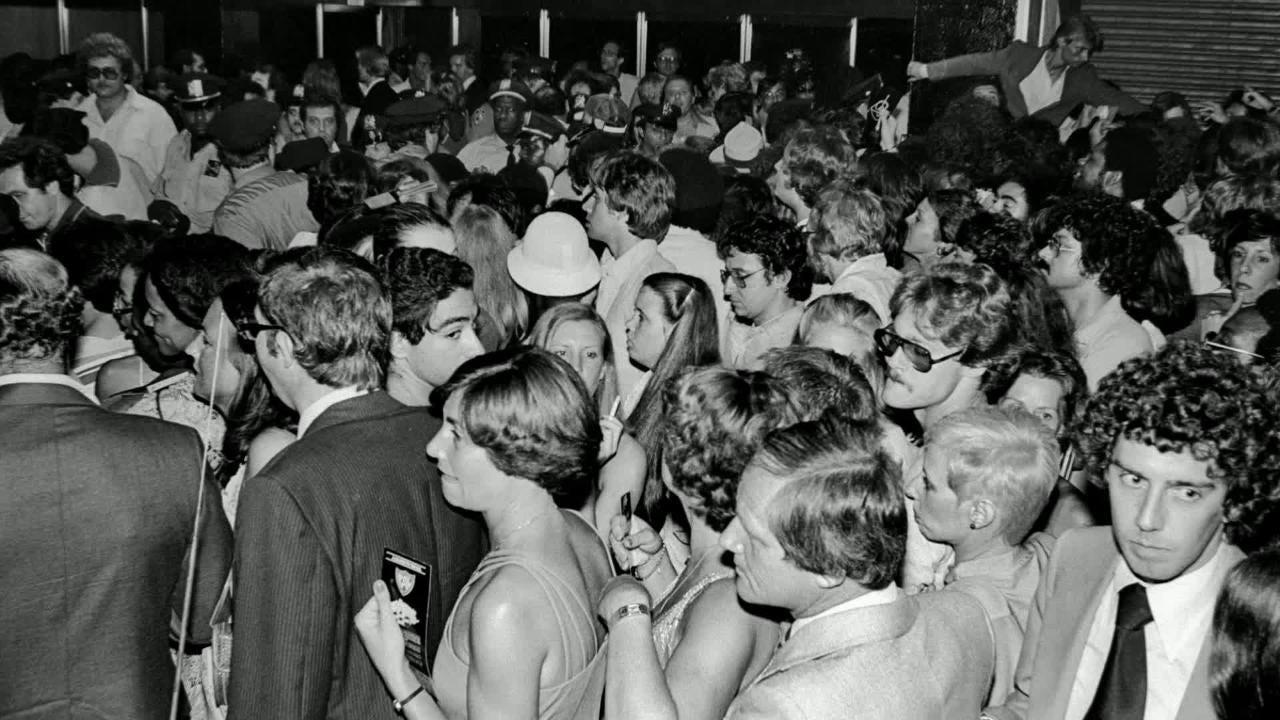 'Studio 54' trailer: Documentary revisits disco debauchery