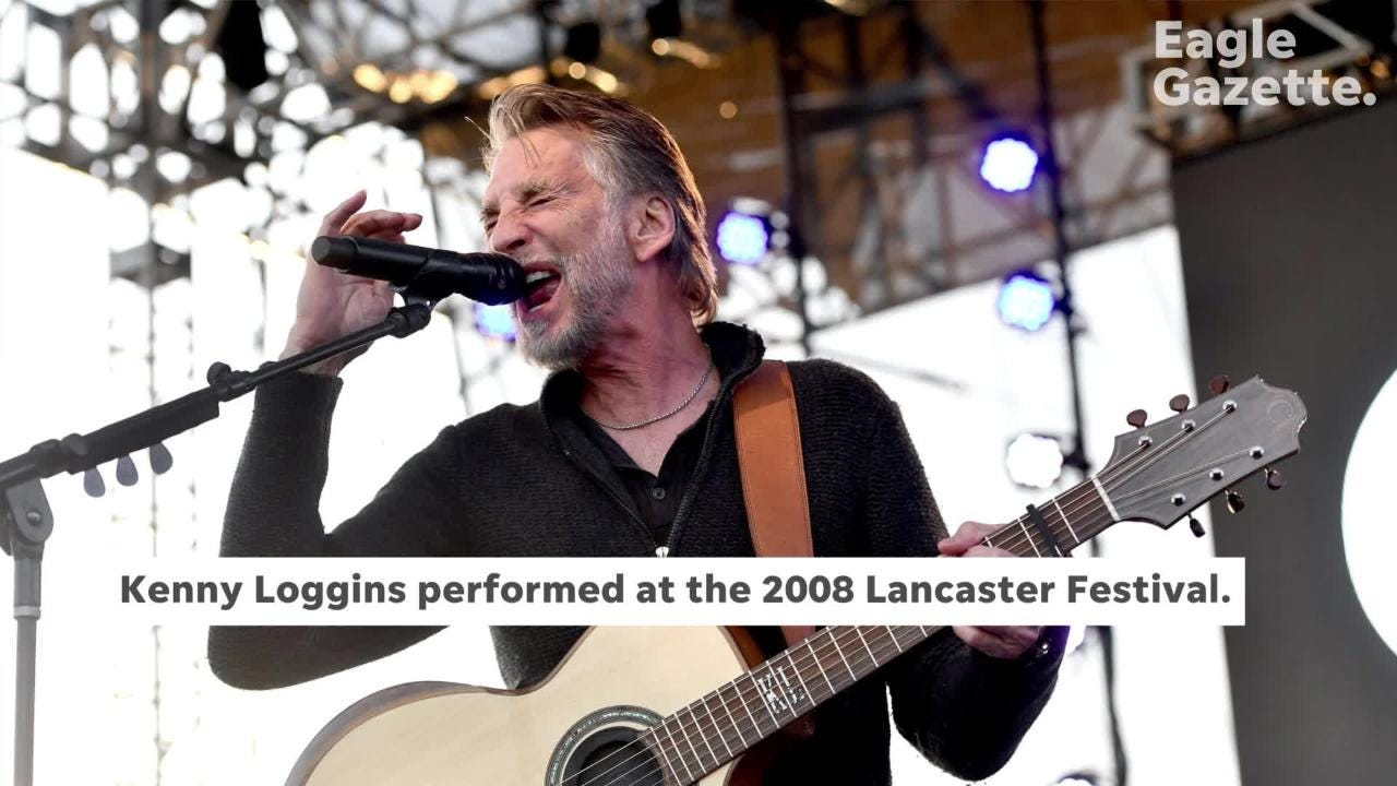 For more than 30 years the Lancaster Festival has drawn famous acts to the city for a weekend concert at Ohio University Lancaster.