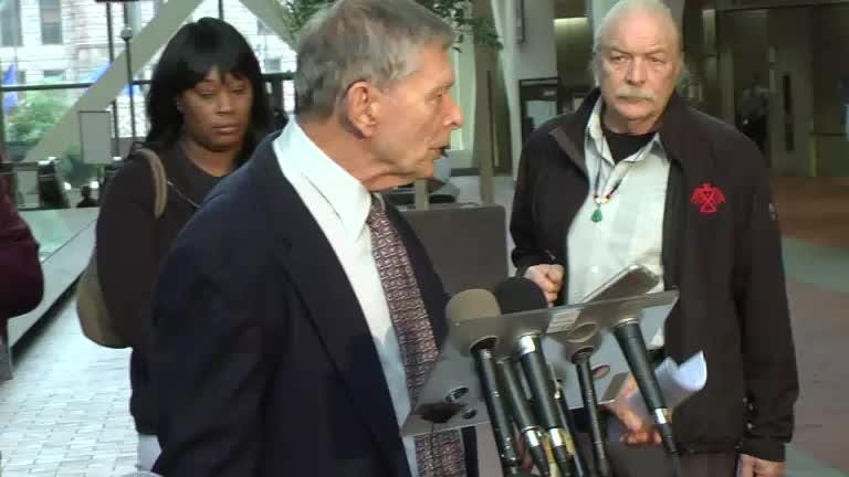 Steve Gilkerson, former FBI Special Agent, responds to Stearn County Sheriff Don Gudmundson's news conference regarding the Wetterling investigation.