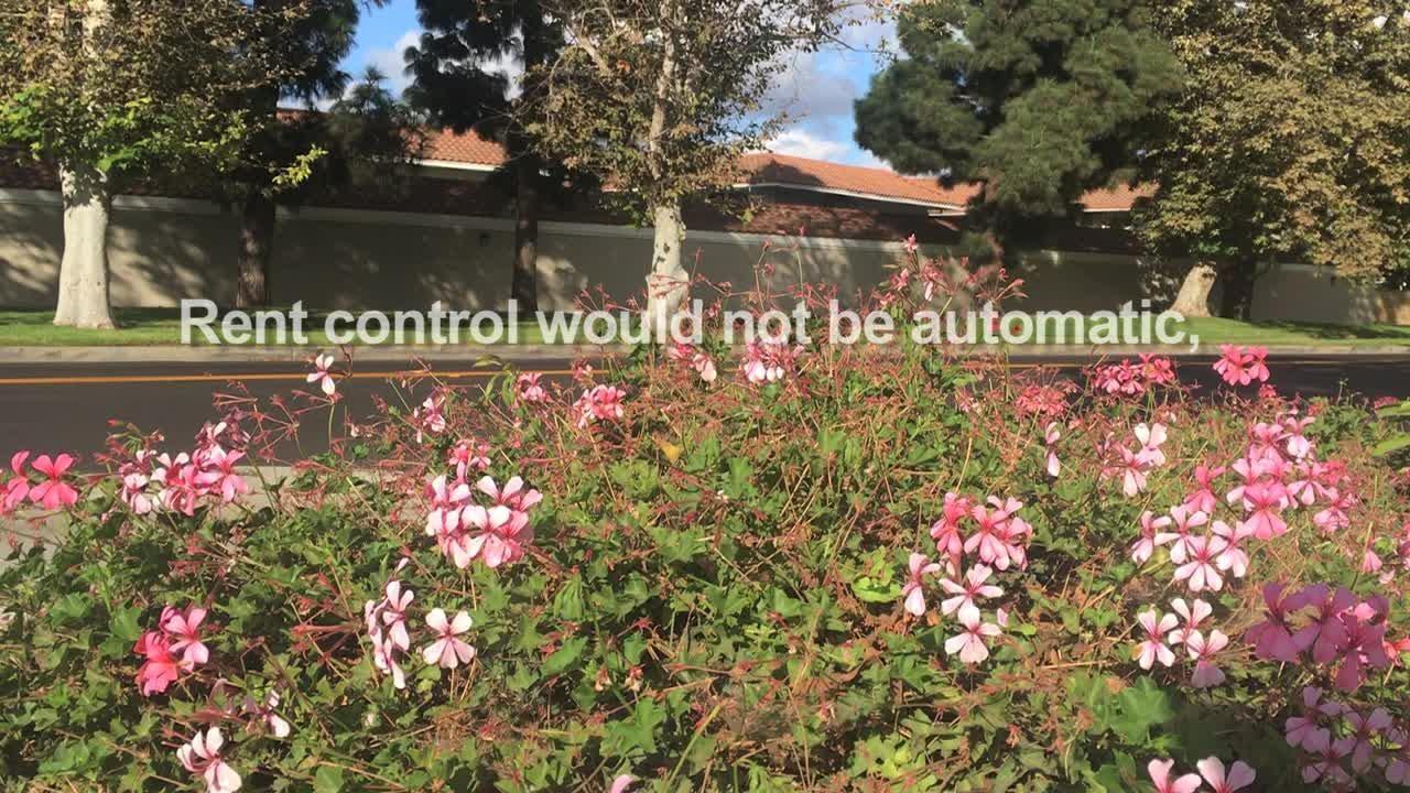 Rent control in California could happen under Prop 10