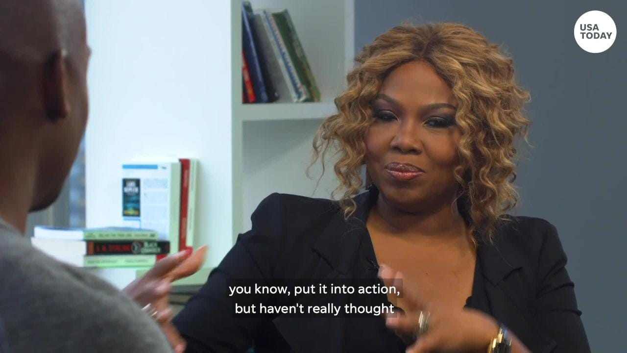 Mona Scott-Young, CEO of Monami Entertainment and creator of 'Love & Hip Hop' pulled herself out of a career low to launch a blockbuster franchise.