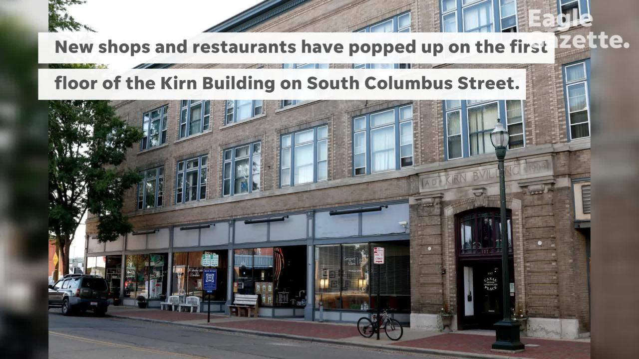 For the last several years revitalization projects have brought new life to downtown Lancaster. Watch this video for a rundown of some of them.