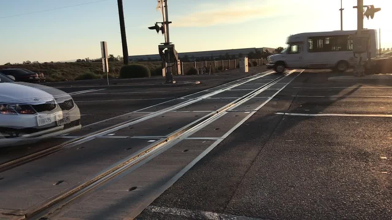 Ventura County officials are watching what happens to Proposition 6 in November because the outcome will impact projects like the Rice Avenue bridge.
