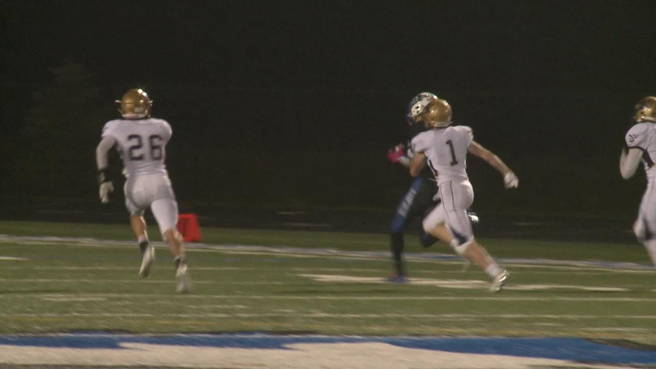 WHO-TV VIDEO: Norwalk 19, Bondurant-Farrar 7