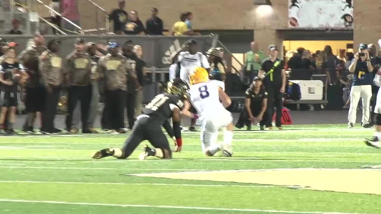 Indiana High School Football Scores Stats Highlights From Week 8