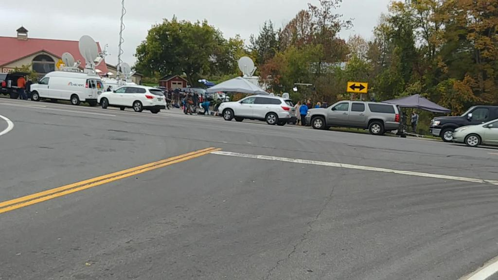 See the deadly NY intersection where 20 died in limo crash