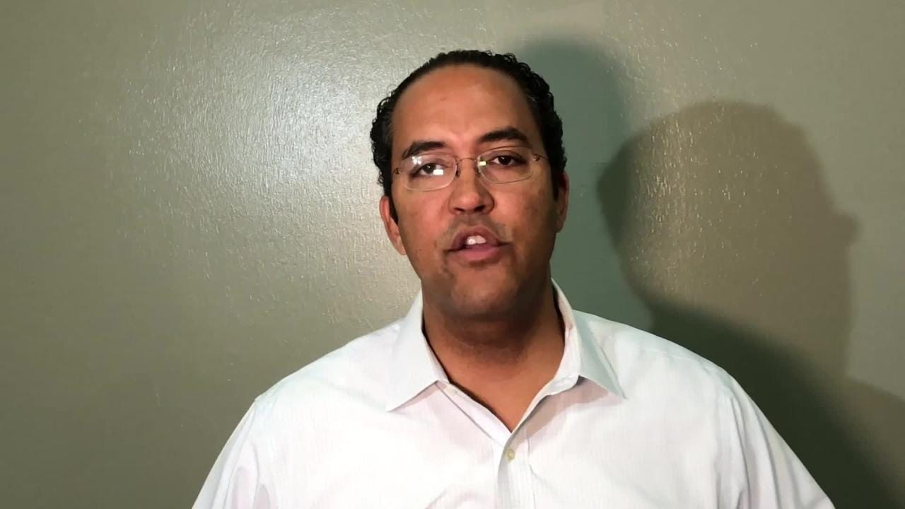 U.S. Rep. Will Hurd talks about the increase in bipartisanship cooperation
