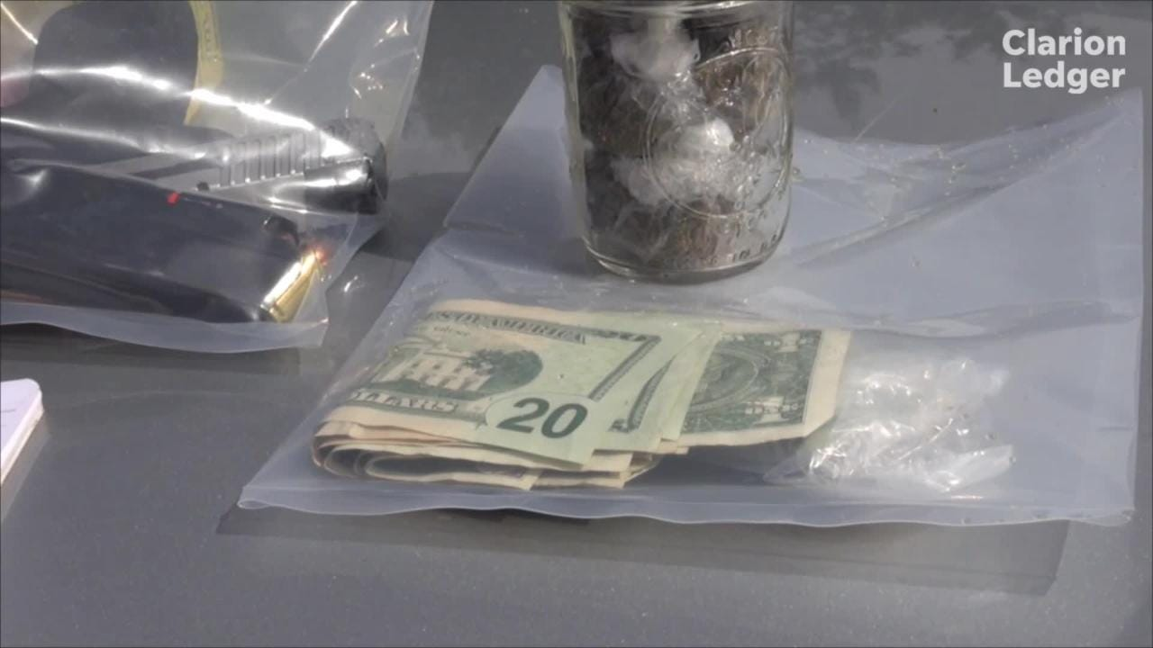 The federal initiative resulted in 255 arrests in north Mississippi.