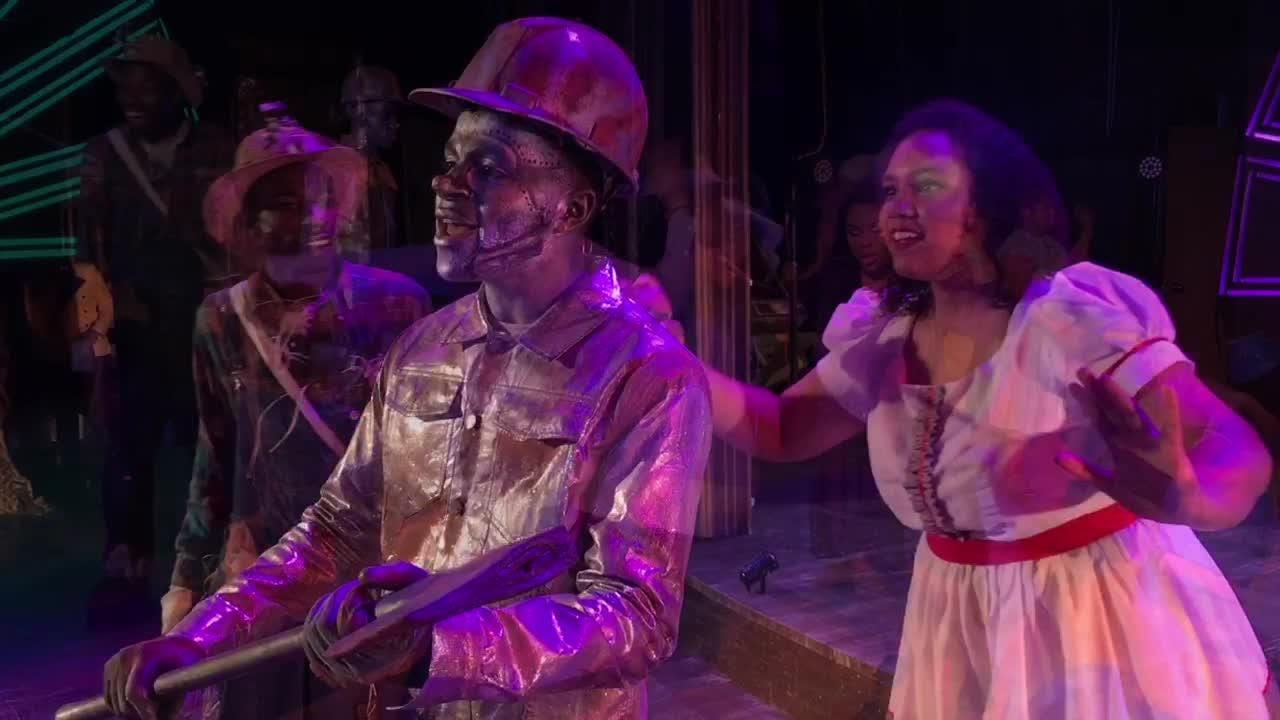 The musical The Wiz will be performed at The Henegar in Melbourne.