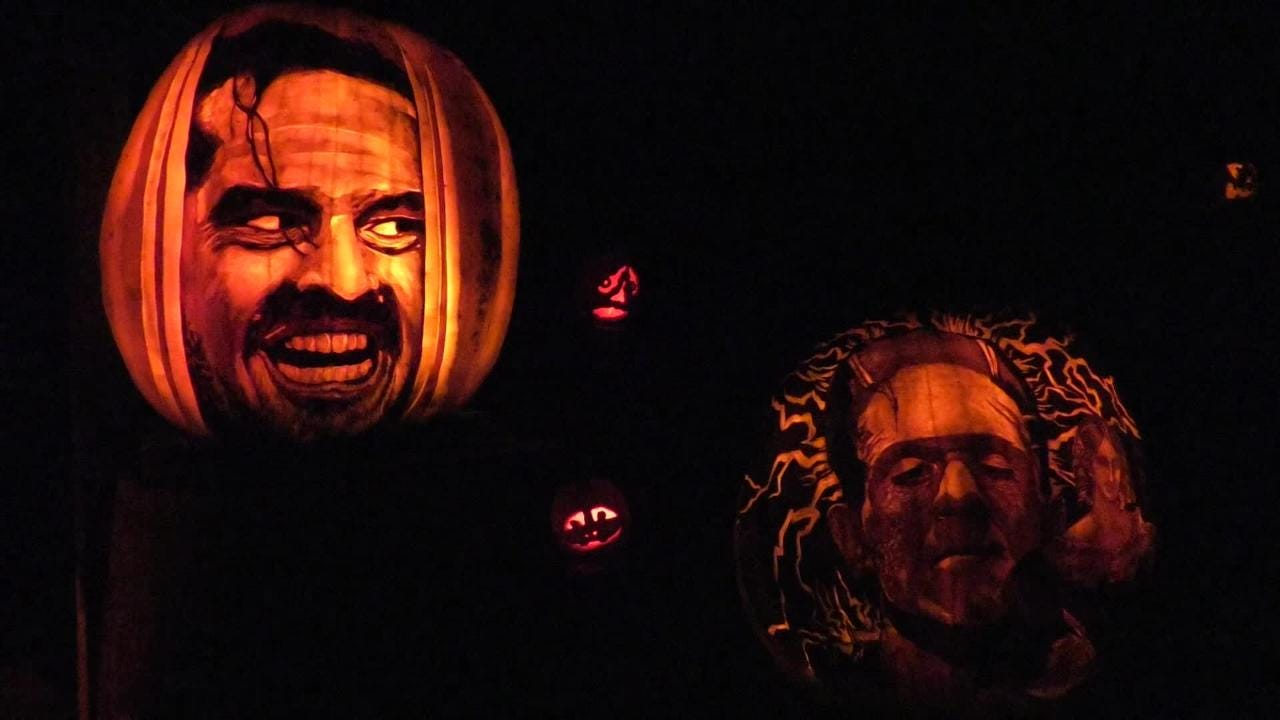 best places to trick or treat in louisville this halloween