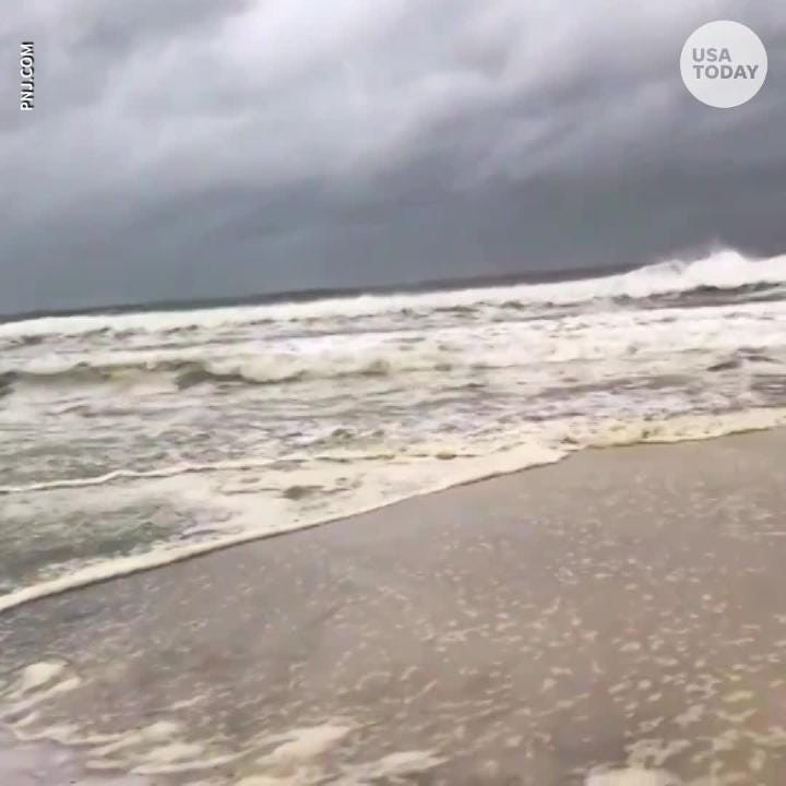 Michael weakens to tropical storm after Category 4 arrival in Florida; at least 2 dead