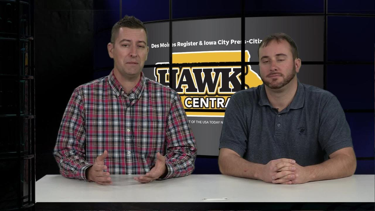 Chad and Danny break down the Hawkeyes performance last week and take a look ahead to what it will take to beat Indiana.