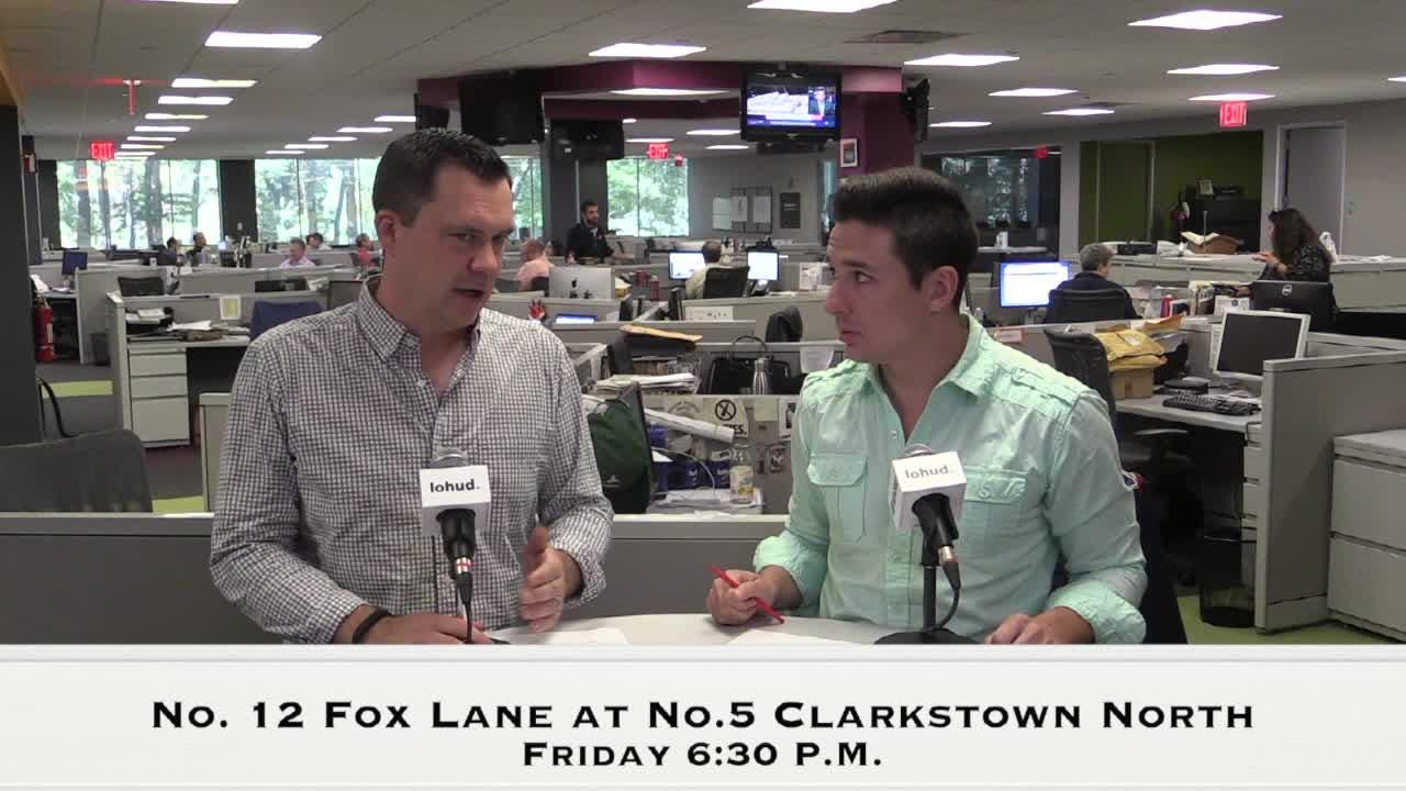 Sports reporters Josh Thomson and Vin Mercogliano discuss Week 7 games and Josh gives his predictions