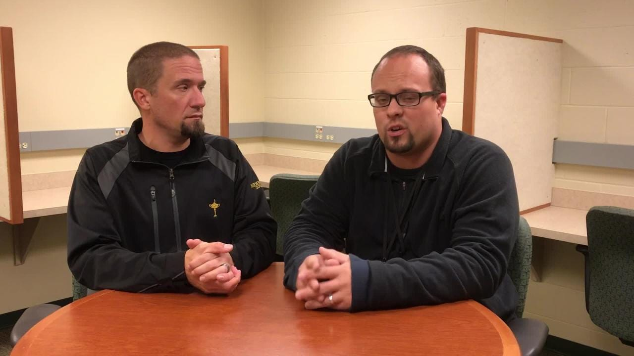 Packers reporters Jim Owczarski and Ryan Wood discuss Green Bay's health outlook at wide receiver.