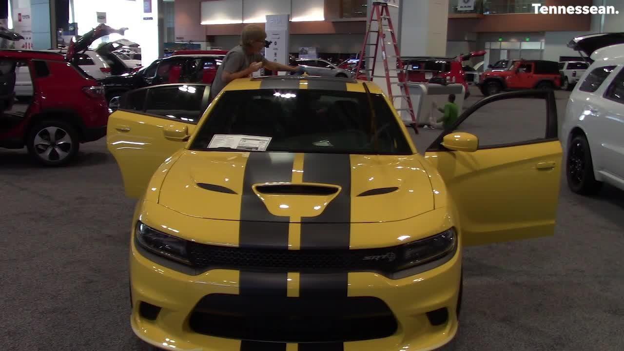 Nashville International Auto Show Things To Know - Nashville car show