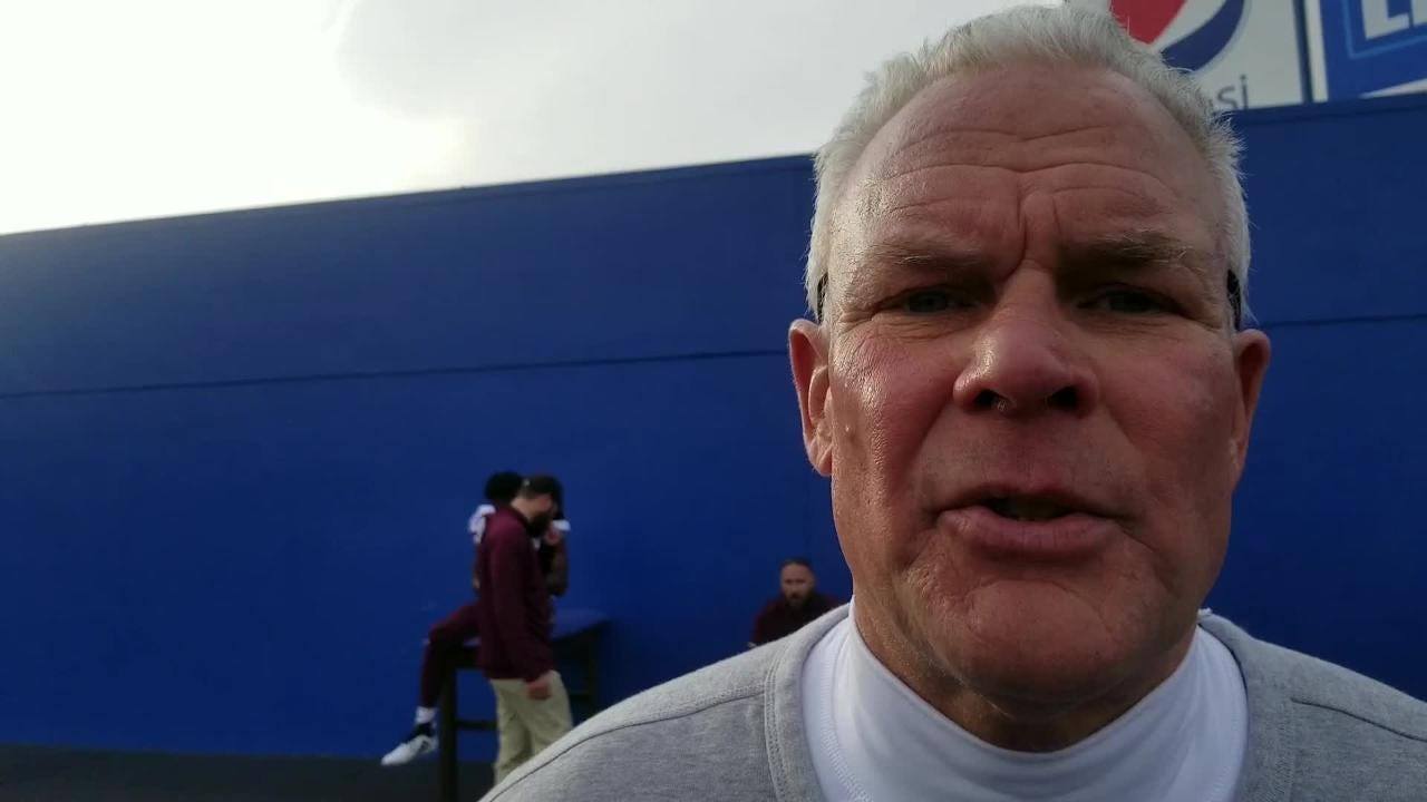 MSU head football coach Dave Steckel talks about his team's comeback win over Indiana State in Terre Haute, Indiana.