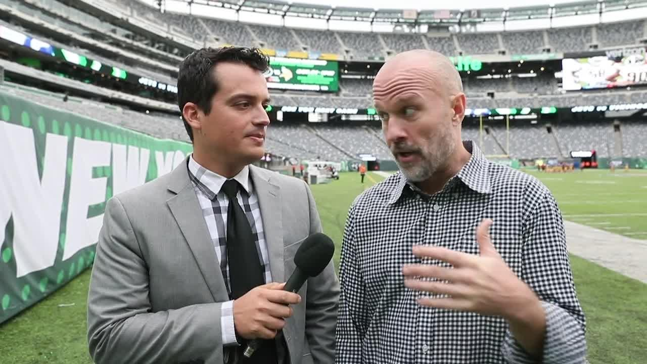 Gregg Doyel and Joel A. Erickson talk Colts' rough loss to the Jets