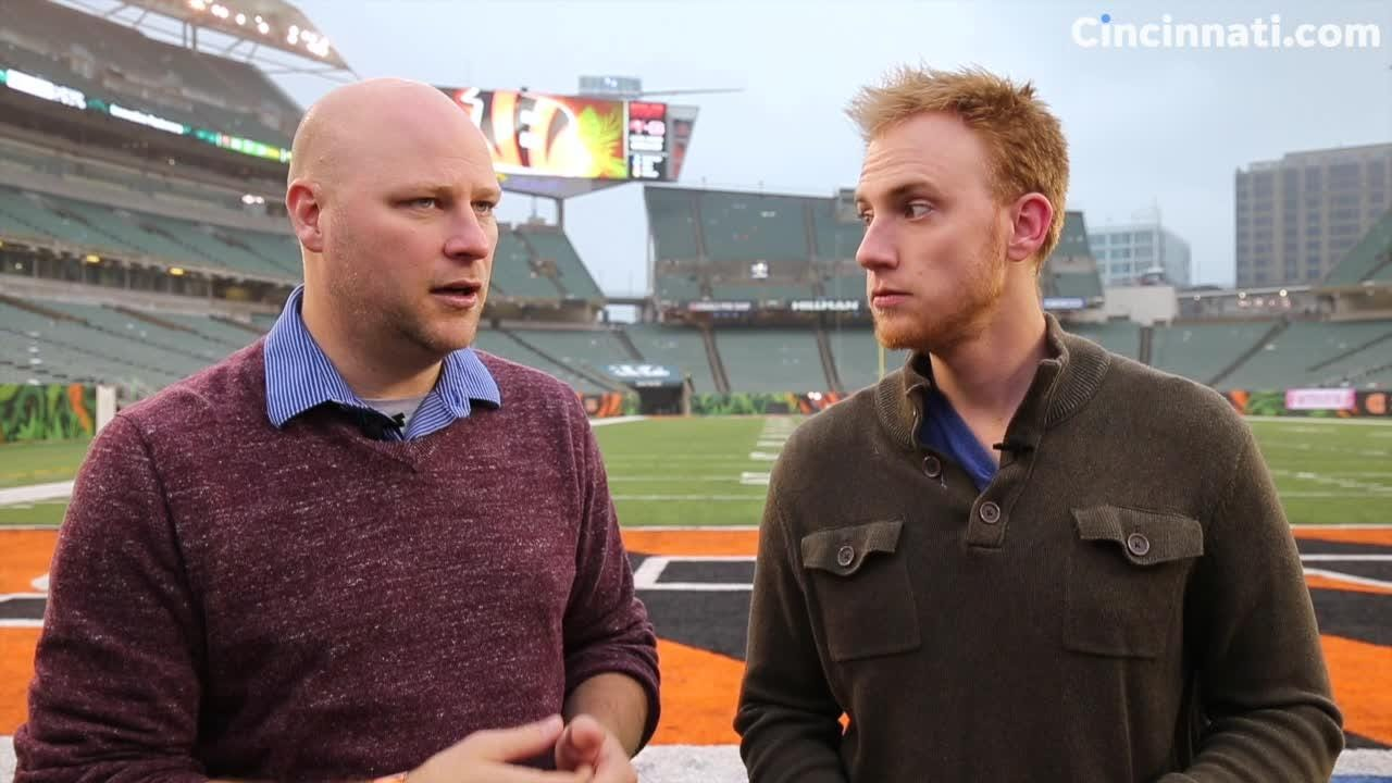 Doc s Morning Line  10 things we learned from Cincinnati Bengals vs.  Pittsburgh Steelers a26422f01
