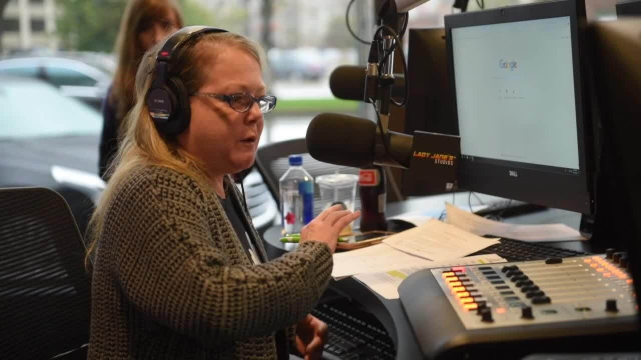 Lady Jane's launches radio studio in Birmingham location, WCSX kicks off first show