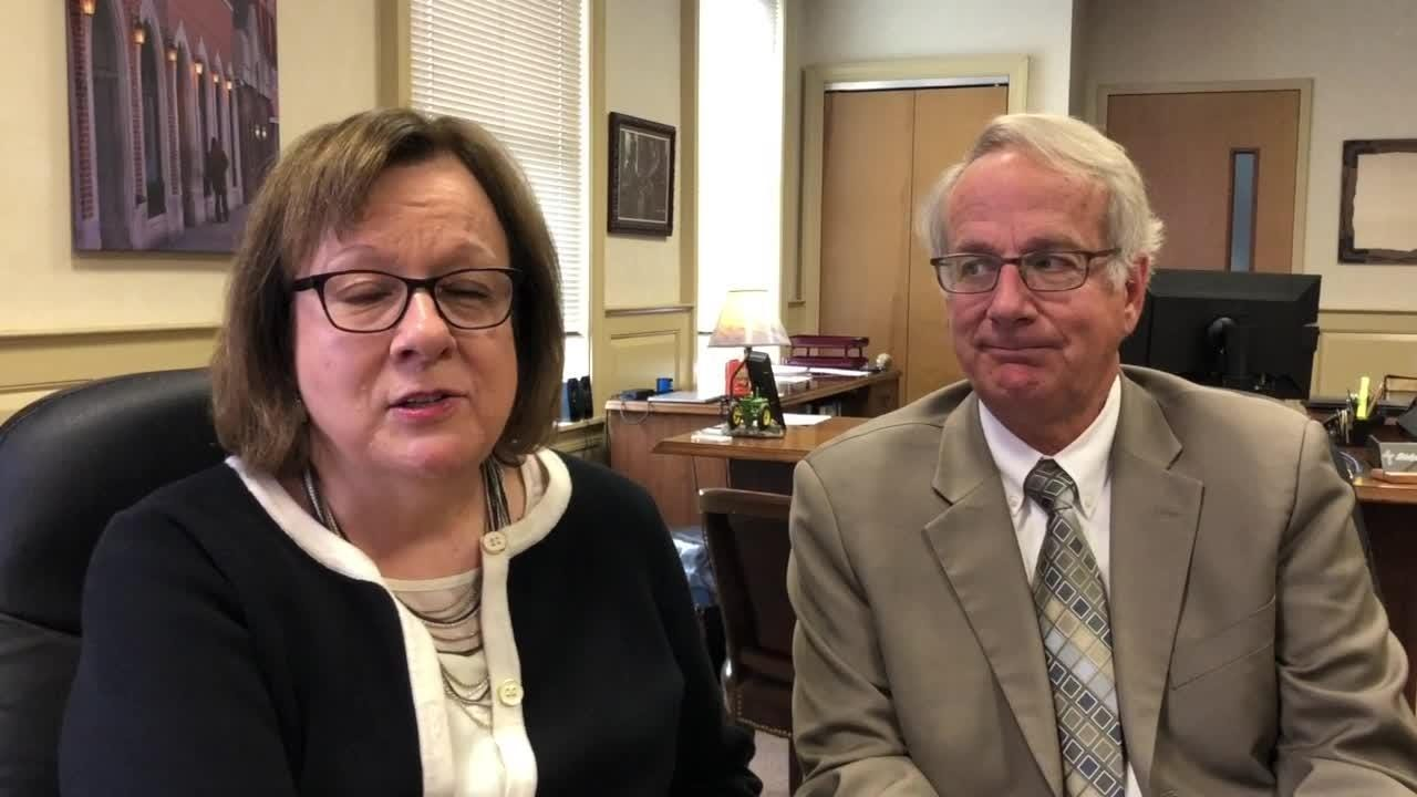 Wheeler Mission President Rick Alvis and his wife Julie talk about the ministry's 125th anniversary