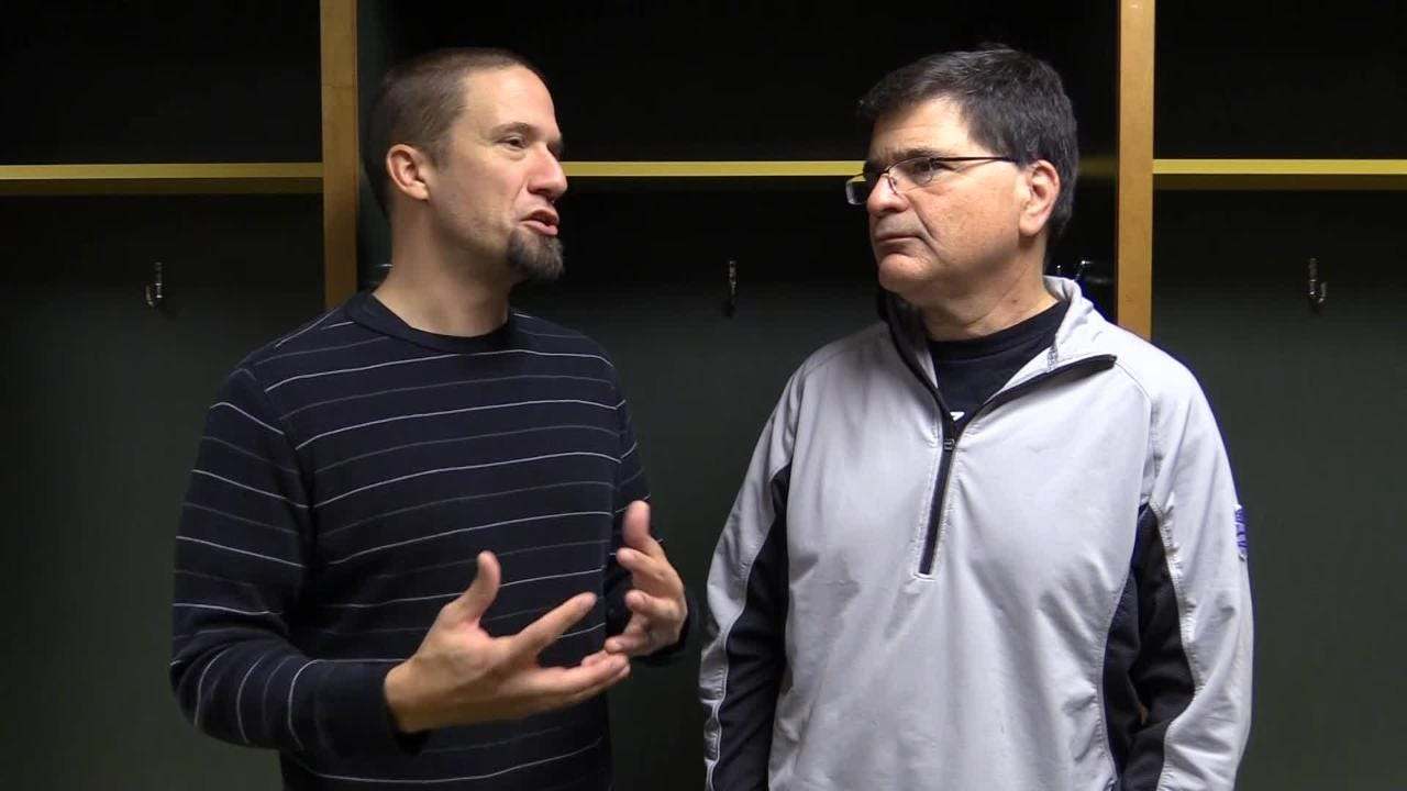 PackersNews.com reporters Jim Owczarski and Tom Silverstein discuss Mike McCarthy's press conference heading into the bye week.