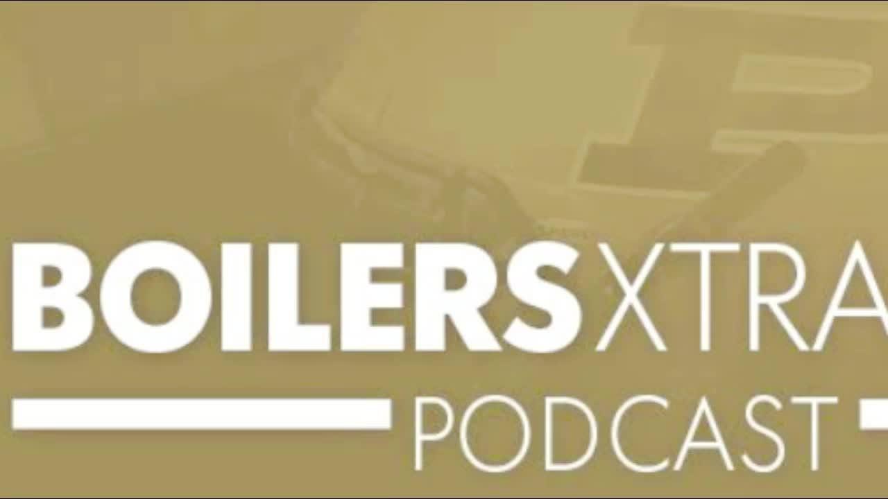 BoilersXTRA: Mid-season awards and big night vs. Buckeyes