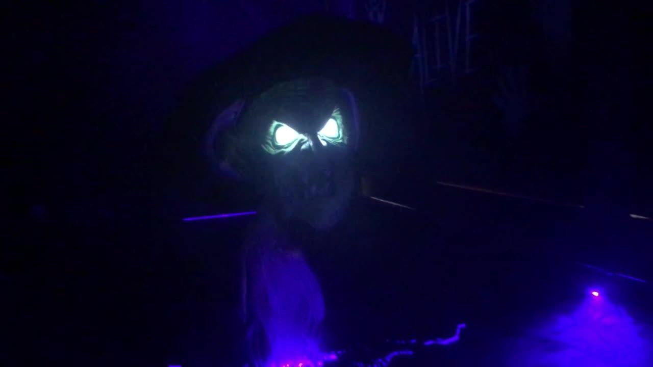 Zach Klinefelter takes us on a tour of Spirit Halloween, Chambersburg, to see a large selection of costumes and displays.