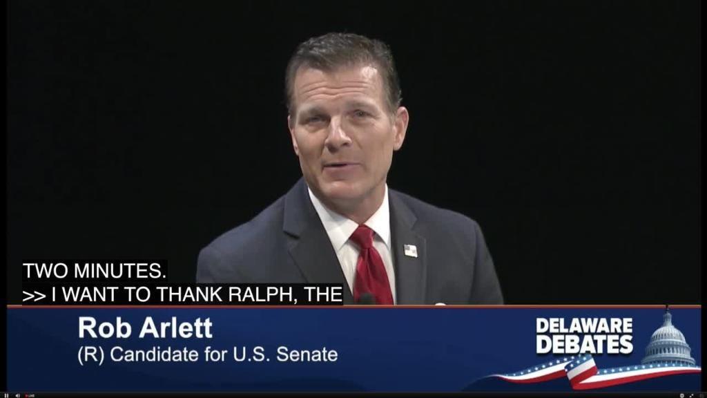 Senate candidates want your vote | Delaware Online