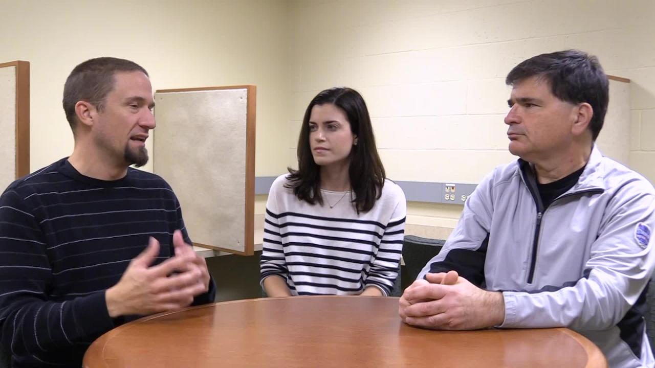 PackersNews.com reporters Jim Owczarski, Olivia Reiner and Tom Silverstein discuss concerns that the Packers must address during the bye week.