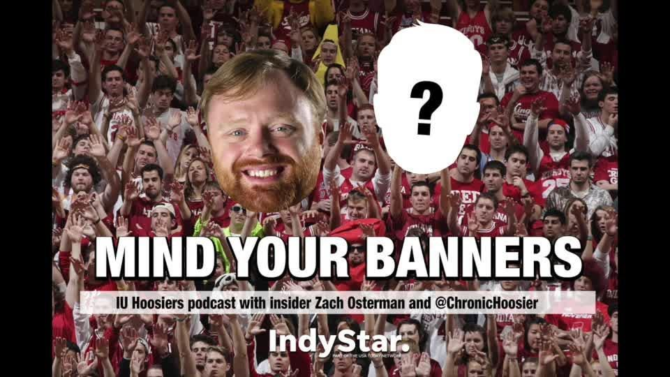 Insider Zach Osterman and Chronic Hoosier talk about IU's ugly weekend on the gridiron against Iowa, and chatting hoops ahead of the coming season.