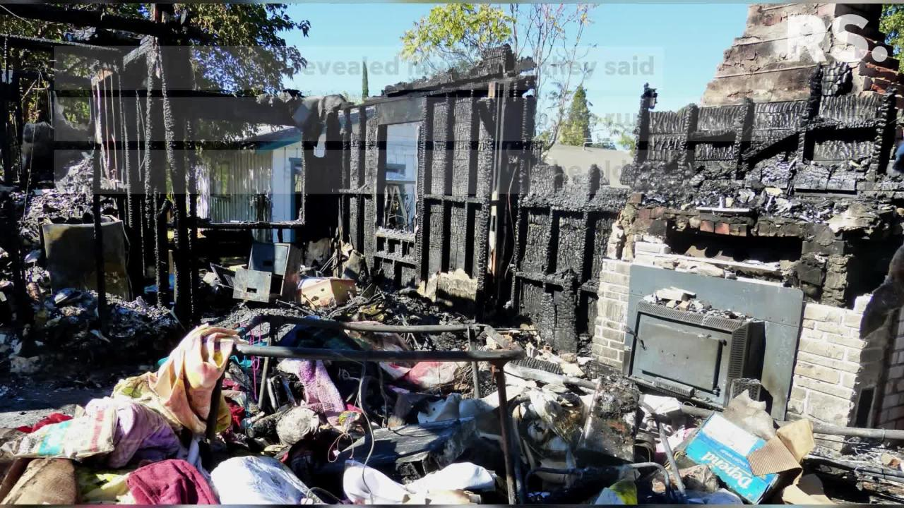 Experts weigh in on the investigation into a suspected serial arsonist in Cottonwood.