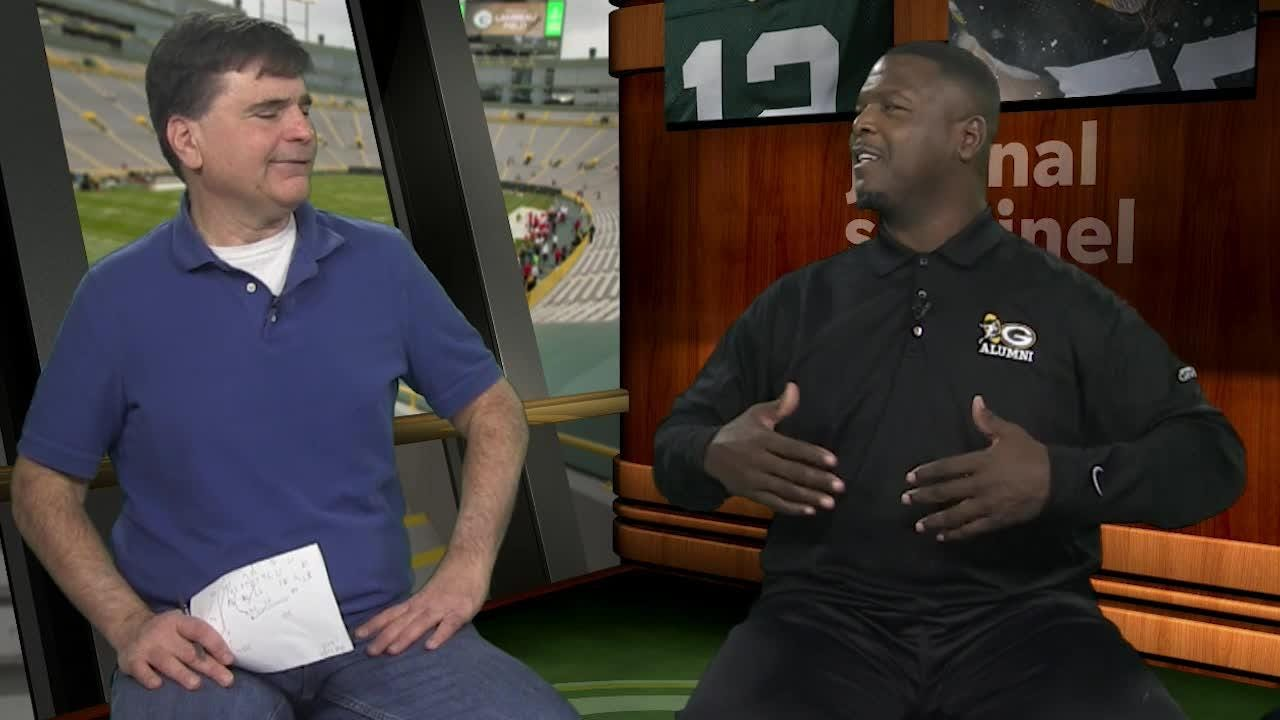 Former Packers All-Pro safety LeRoy Butler and beat reporter Tom Silverstein assess the first six weeks of the season and look ahead to the tough schedule that follow's this week's bye.
