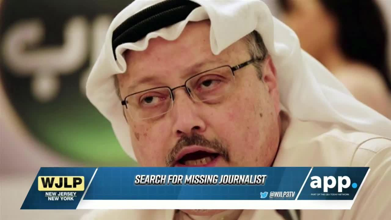 Search for missing journalist, Former Church youth leader sentenced for child porn
